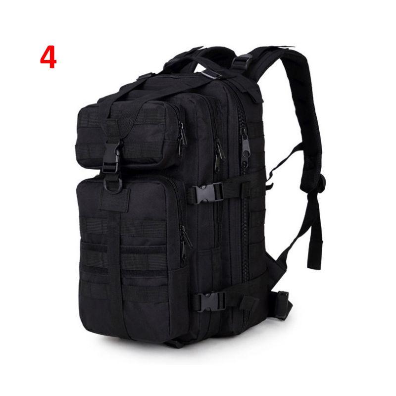 Оптовая открытый 3P военные тактические рюкзаки водонепроницаемый нейлон Оксфорд камуфляж 35л рюкзаки кемпинг туризм сумка походная сумка шо