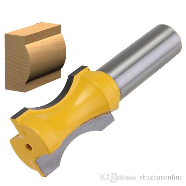 Broca para columna convexa radius Broca para carpintería con mango de 1/2 pulgada