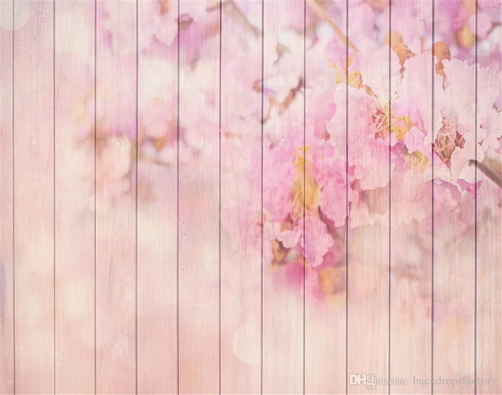 2018 7x5ft pastel pink baby newborn studio photo booth backgrounds 2018 7x5ft pastel pink baby newborn studio photo booth backgrounds wooden board digital printed flowers vinyl backdrops for photography floral from mightylinksfo