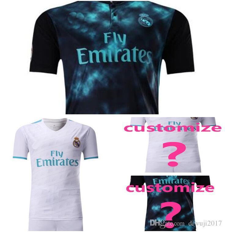 abbigliamento calcio Real Madrid scontate
