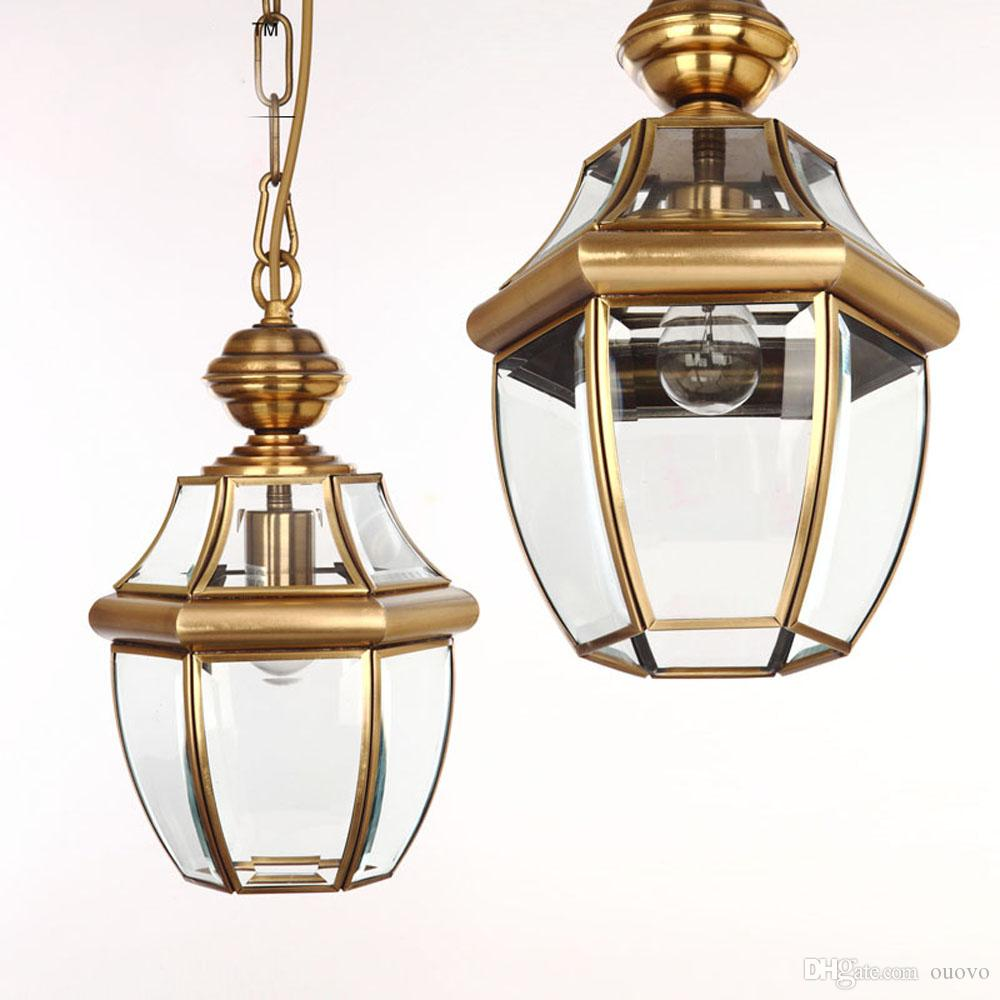 inexpensive pendant lighting. Classical Copper Chain Pendant Lights Dining Room Light Fashion Bar Lamp Hallway Gallery Hanging Lighting Fixtures Drum Inexpensive I