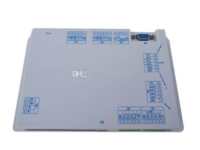 Система управления лазера регулятора RDC320 для лазера СО2 гравирует отрезанную машину .материнская плата лазера для лазеров углекислого газа