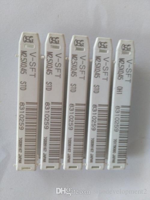 OSG GEWINDEBÄNDER V-SFT M 2,5 * 0,45 OH1 8310259