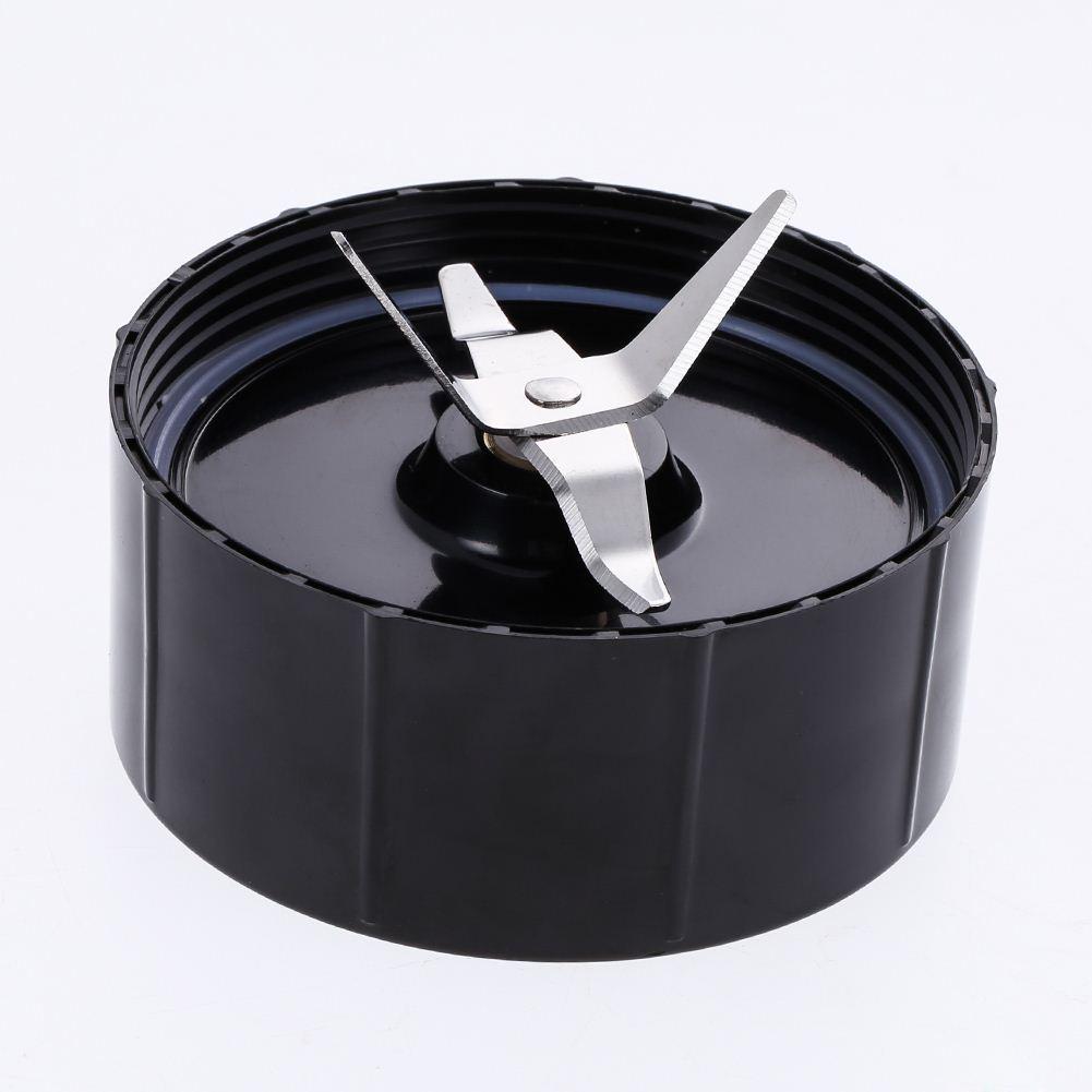 Yüksek Kalite için Jucier Parçaları Yedek Parça Sihirli Mermi Çapraz Bıçak Dahil Kauçuk Mühür Yüzük Mutfak Pişirme Araçları