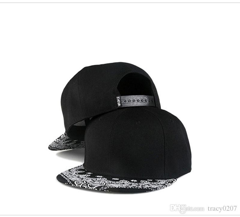 Haute qualité casquette de baseball fleurs de cajou motif unisexe sport loisirs chapeaux feuille casquette sport broderie pour hommes et femmes chapeaux hip hop