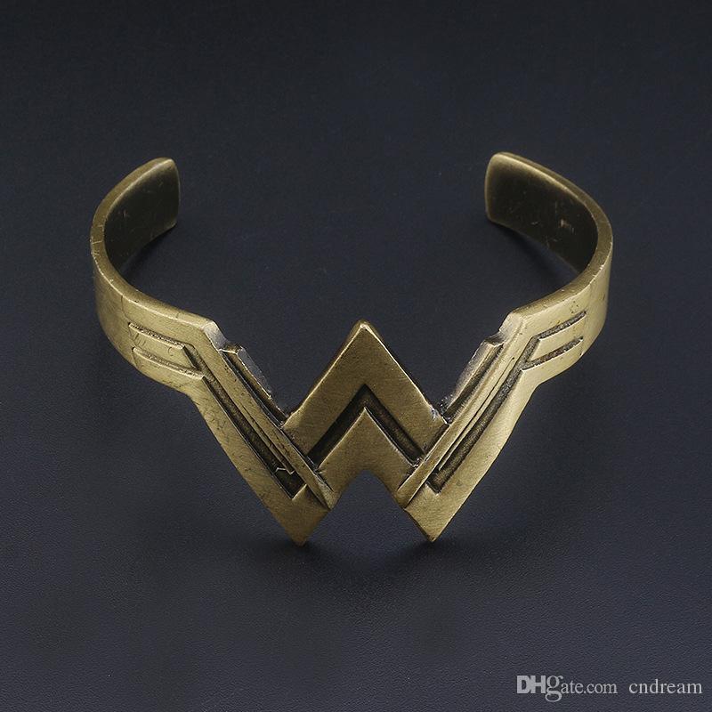bracelet wonder woman