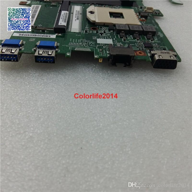 48.4WQ02.011 11S90001149 90001149 For Lenovo G580 LG4858L Motherboard without Graphics Card fully tested & working perfect