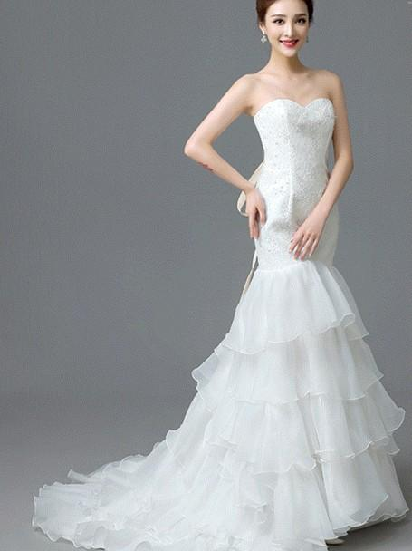 2017 New Pattern High Quality Very Nice Wedding Dress Ball Gowns For ...