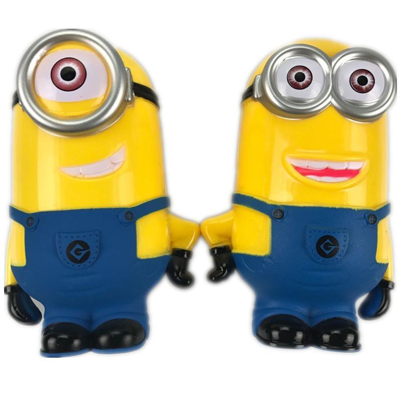 Acquista minion lovely 3d minions personaggi dei cartoni animati