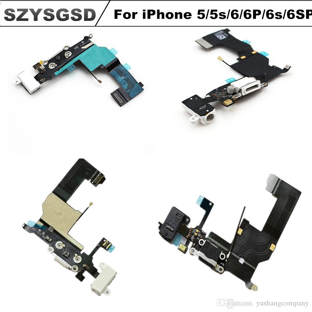 Iphone S Plus Charging Port Replacement Cost