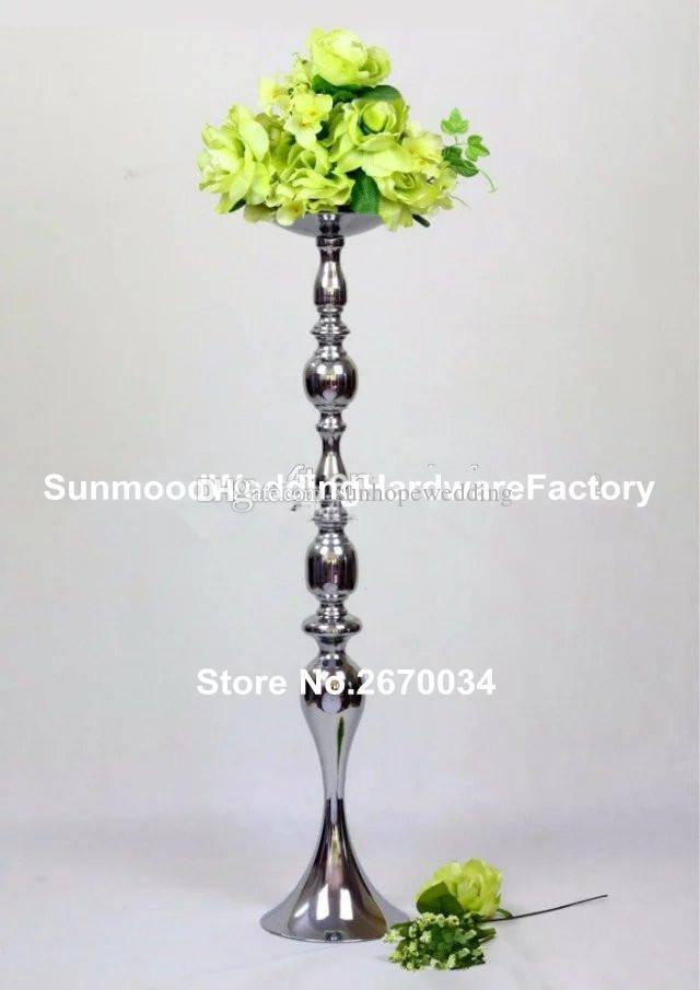 zihinsel sütun düğün geçit lider yol düğün çiçek centerpieces