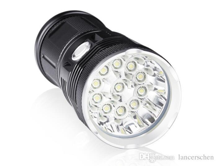 Acquista nuovo lumen torcia elettrica xml t led