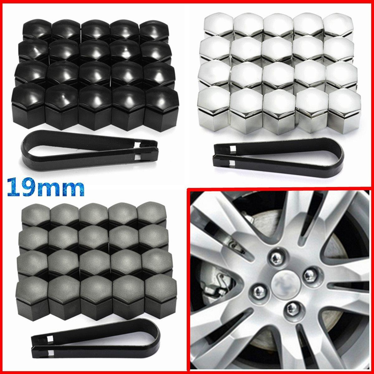 4b9e06e1f2e 2019 19mm Wheel Nut Cover Bolt Cap Protector For Vauxhall Opel Romove Tool  Key From Sara1688, $18.09 | DHgate.Com