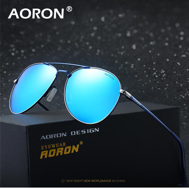 570581150d Wholesale- Cool Mens Sunglasses Men Polarized Coating Mirror Glasses ...
