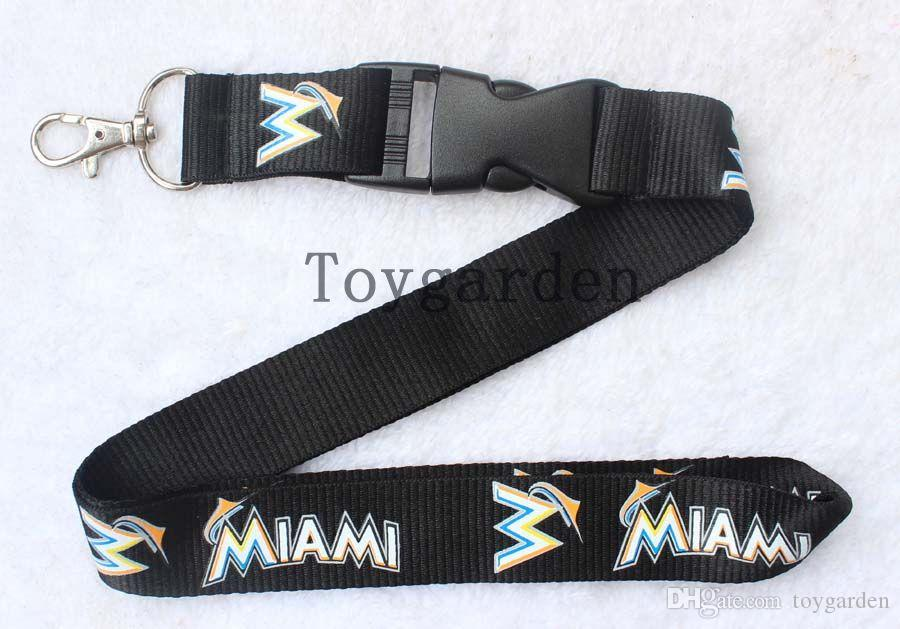 new Shoulder strap safety rope Neck Strap Lanyard Keychain Phone Card Badge Holder L41