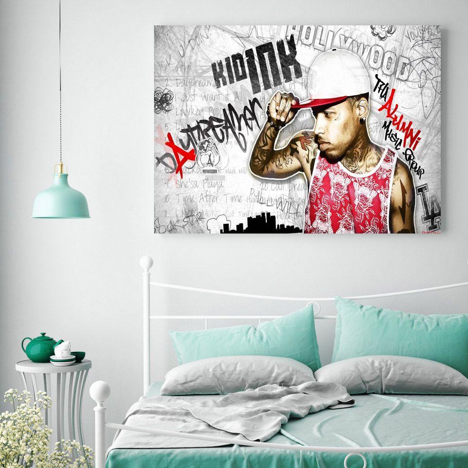 2018 popular rapper singer framed wall art canvas pictures for2018 popular rapper singer framed wall art canvas pictures for living room bedroom home decor printed canvas paintings from jonemark2014, $29 55 dhgate
