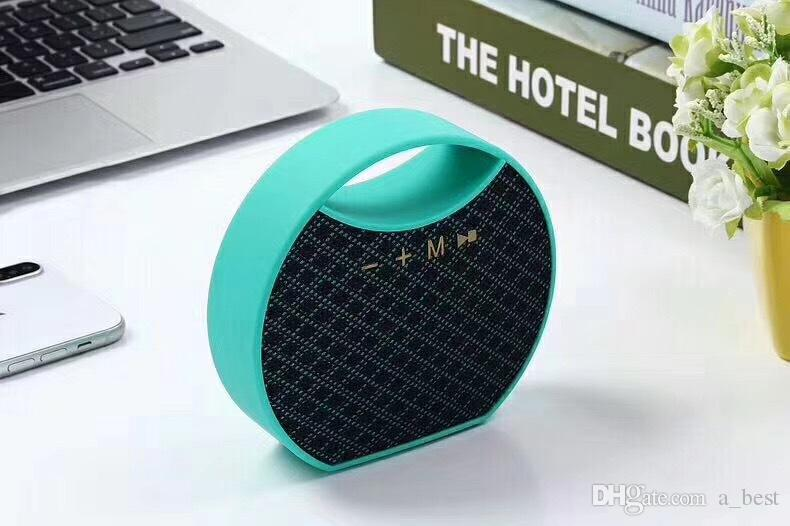 J-25 Mini Portable Bluetooth Speaker Wireless Super Bass Stereo Music Player Outdoor Speakers High Quality Built in 400mAh 2017 New