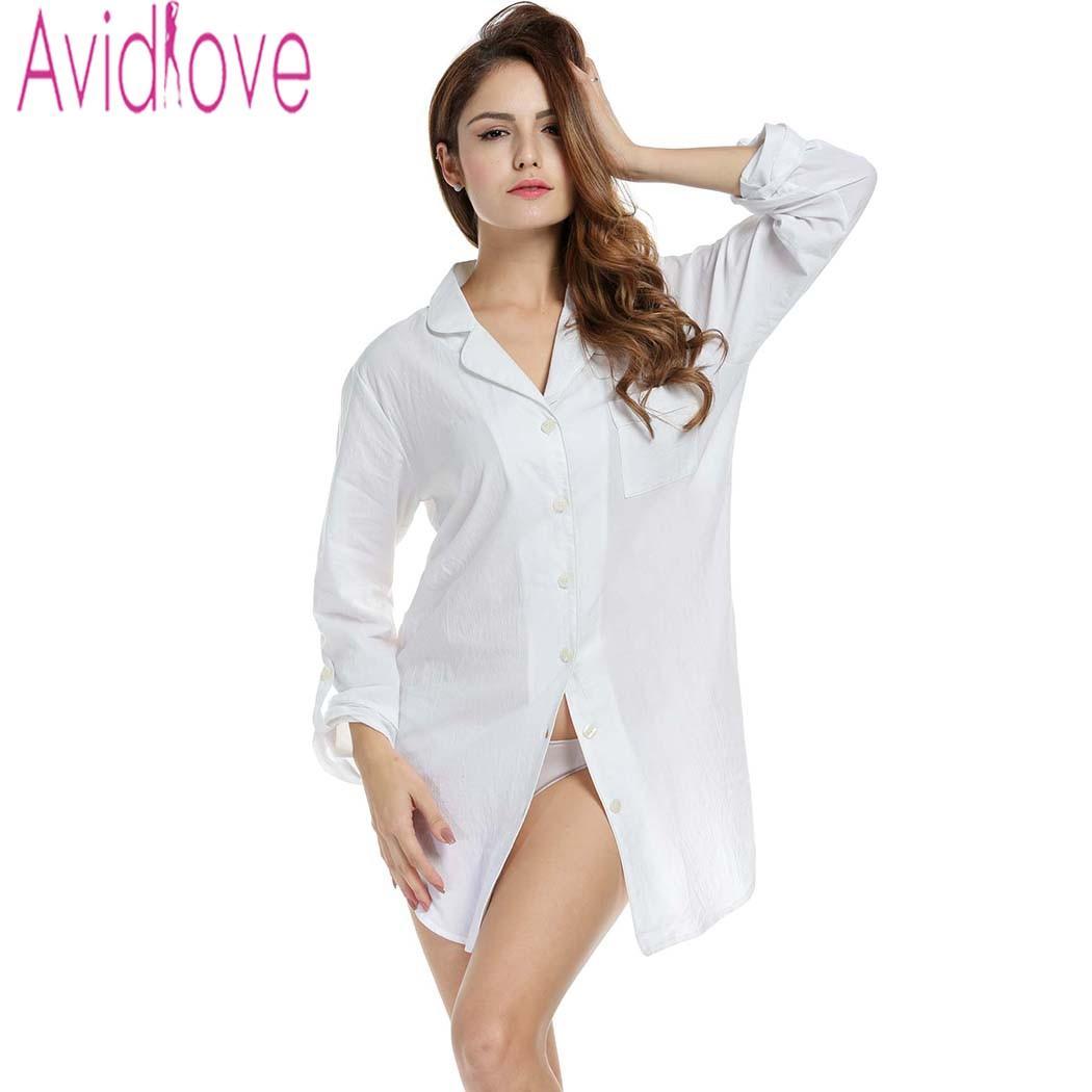 Sexy white shirt