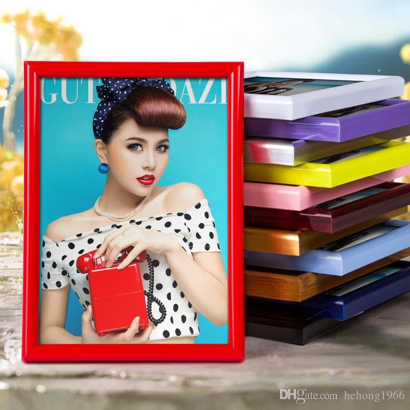 Photo Frame Originality Manual Of PVC Material Manual High Quality ...
