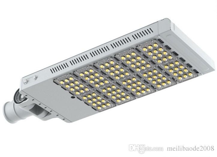 Mais novo design LED Rua Módulo de Luz de Rua 100W 120W 150W 200W 250W Led Streetlight Luzes de Estrada Ao Ar Livre LED Solar Lighting LLFA
