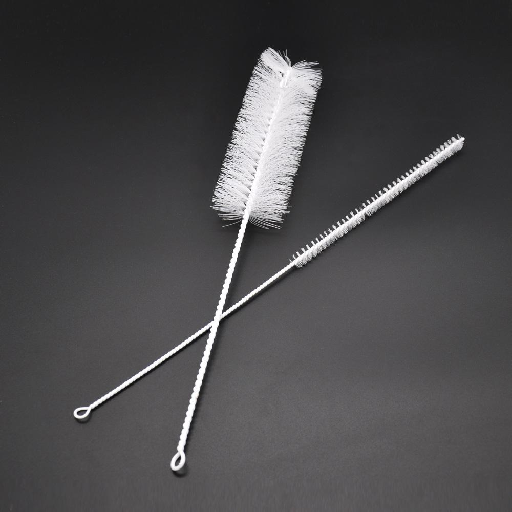 1 x set 35cm Brush for Shisha Hookah Clean with 2 Size Brushs Shisha Hookah Cleaners Accessories Cleaning Brushes