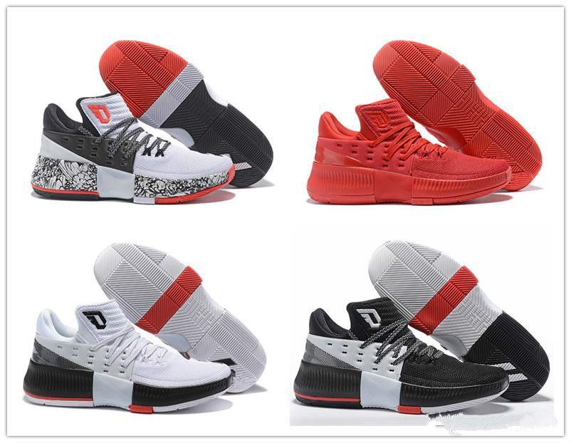 ed7e73b1724f Buy damian lillard sneakers   OFF68% Discounted