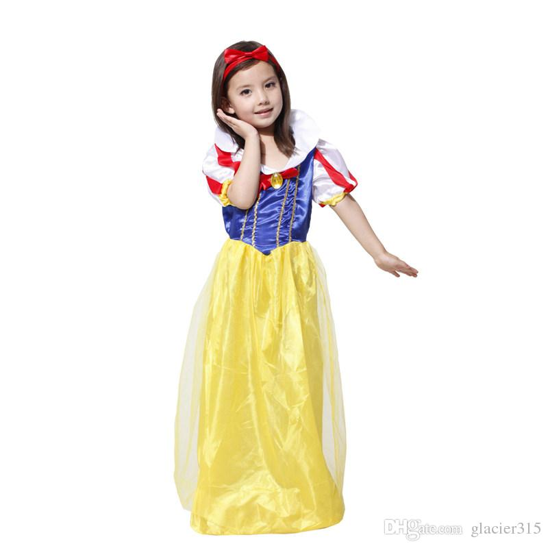 2019 Shanghai Story Fashion Kids Halloween Costumes For