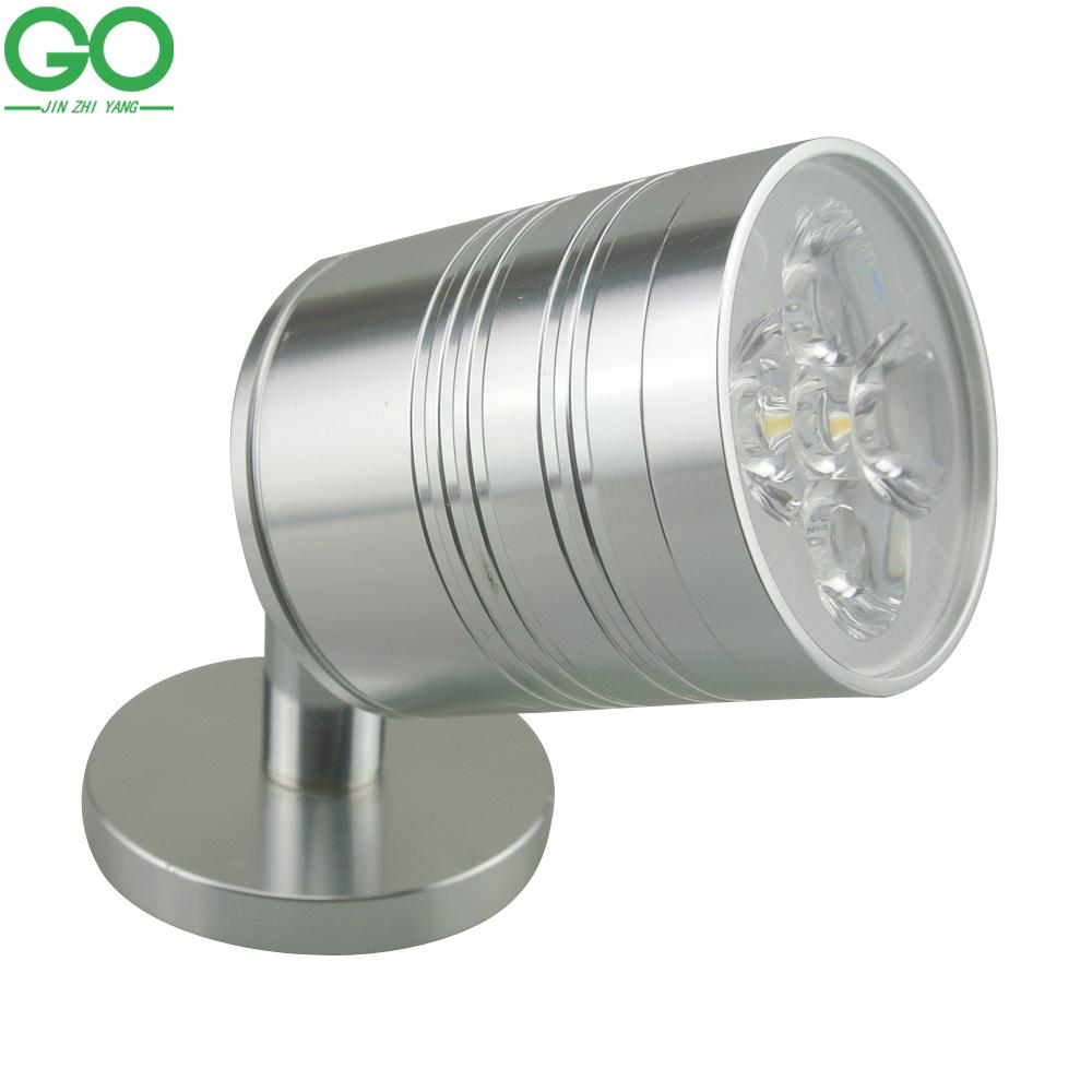 Murale De Mini Bijoux Lampe Counter Lecture 5w Light Led Toile Applique 265v Cabinet Spotlight 85 Showcase Lumières Fond Table 4RjA35Lq