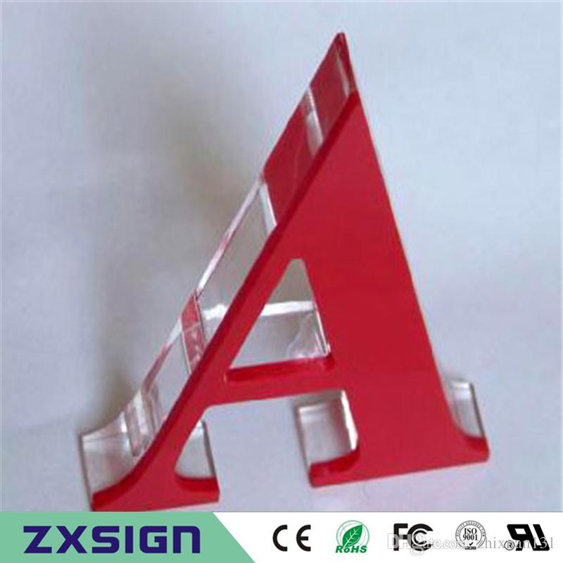 2017 Outdoor Or Indoor Acrylic/ Plastic House Number
