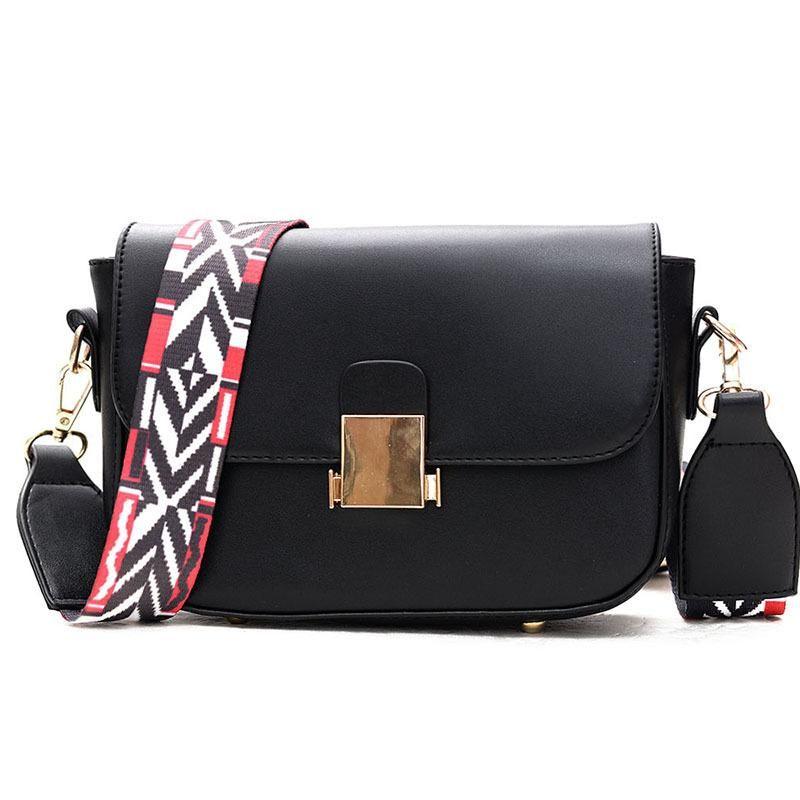 Hot Sale Designer Handbags Bags For Women New Lock Ladies Small Square Bag  Brand Shoulder Strap Shoulder Bag Handbag Messenger Bags Clutch Luxury Bags  ... 1ca0526b36