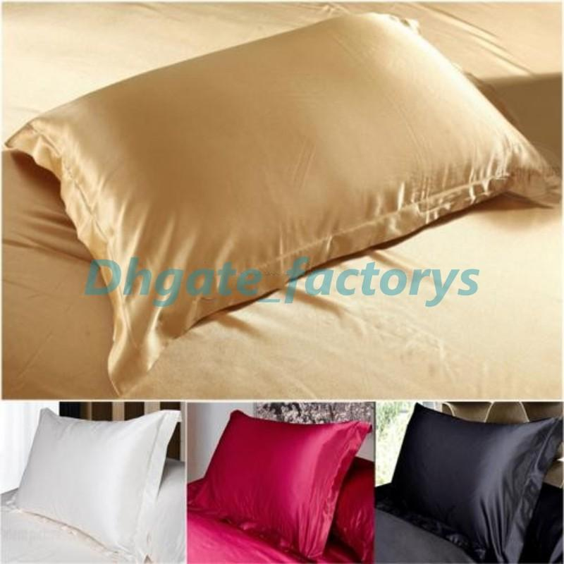 zipper cases pillowcase jewelblue pillow com with shopbedding case hidden satin