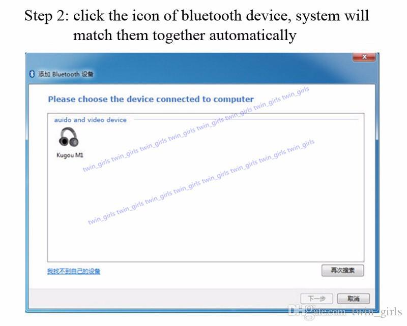 Wireless USB Bluetooth Adapter V4.0 Bluetooth Dongle Music Sound Receiver Adaptador Bluetooth Transmitter For Computer PC Laptop