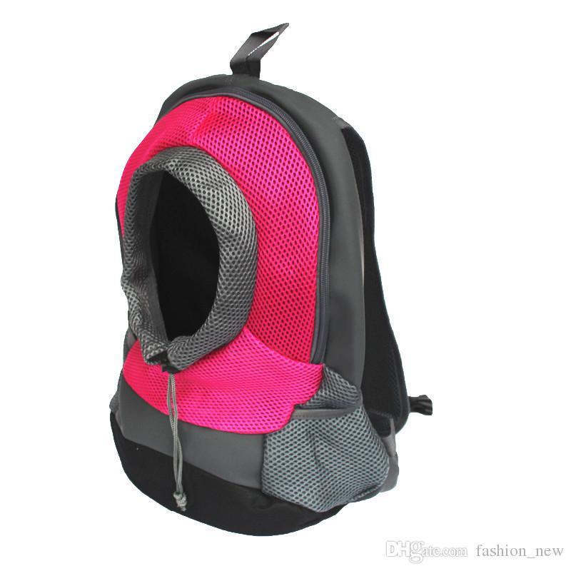 2017 كلب الناقل حقيبة الظهر حقيبة السفر حقيبة ل كلب صغير تنفس outcrop طيران الناقل الناقل حقائب الفقرة الحجم: 42 * 38 * 20 سنتيمتر
