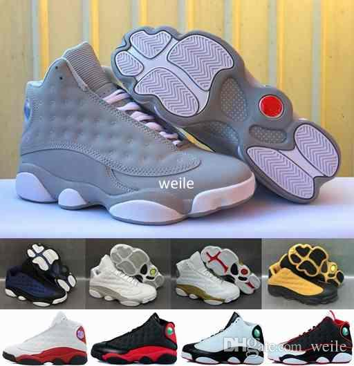 c380dfdabb6f 2019 High Quality 13 Olive Army Green Men Basketball Shoes