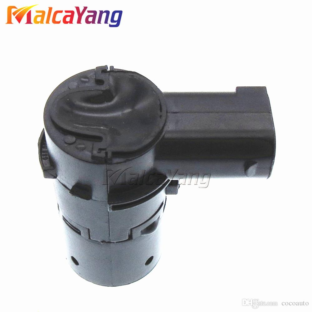 Car PDC Parking Sensor Reverse Assist Backup For Saab 9-5 Volvo S40 60 80 V50 70 XC 70 XC 90 Parksensor 4711842 5266523
