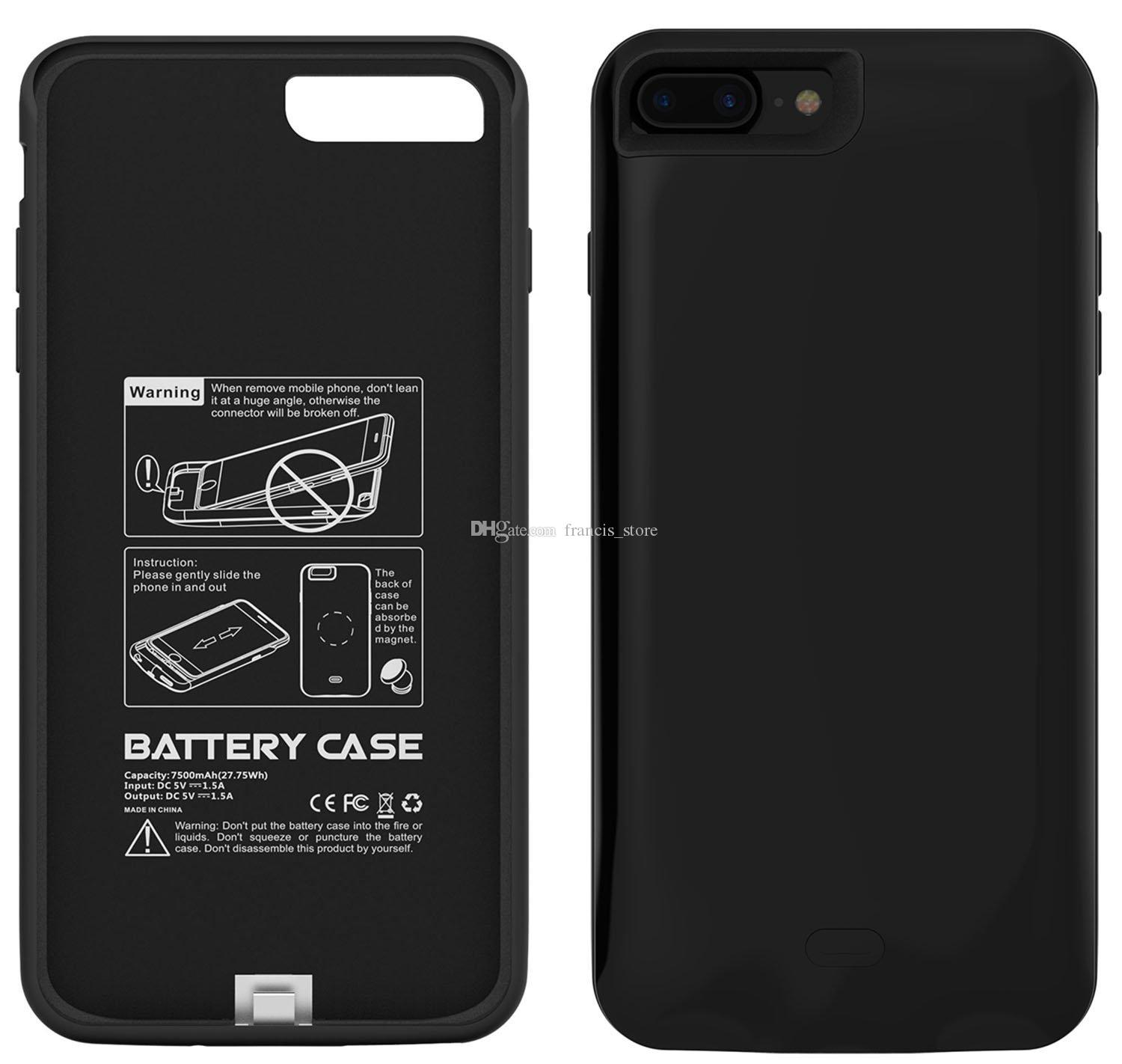 power bank iphone 7 case