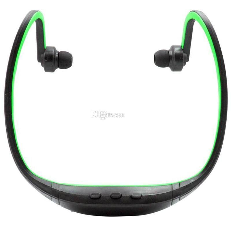 10 Stücke S9 Sport Stereo Wireless Bluetooth V3.0 Headset Kopfhörer Headsets für LG iPhone 7 Samsung S7 SONY HTC XIAOMI HUAWEI DHL frei