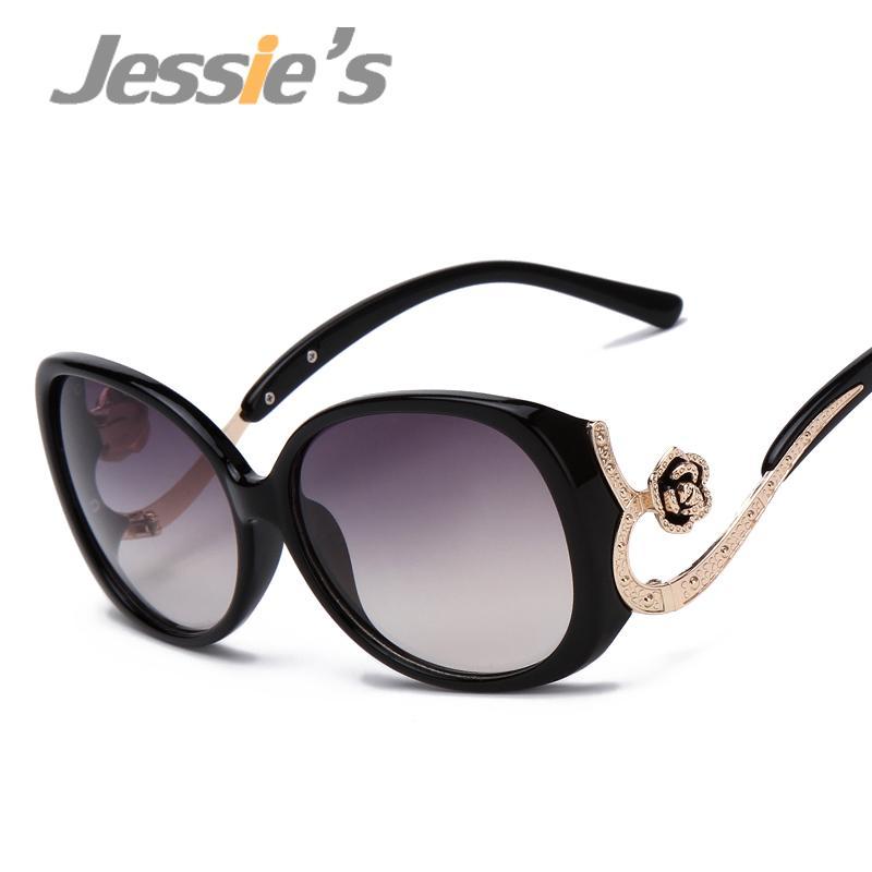 Len Klassisches Design wholesale fashion oversized sunglasses brand designer