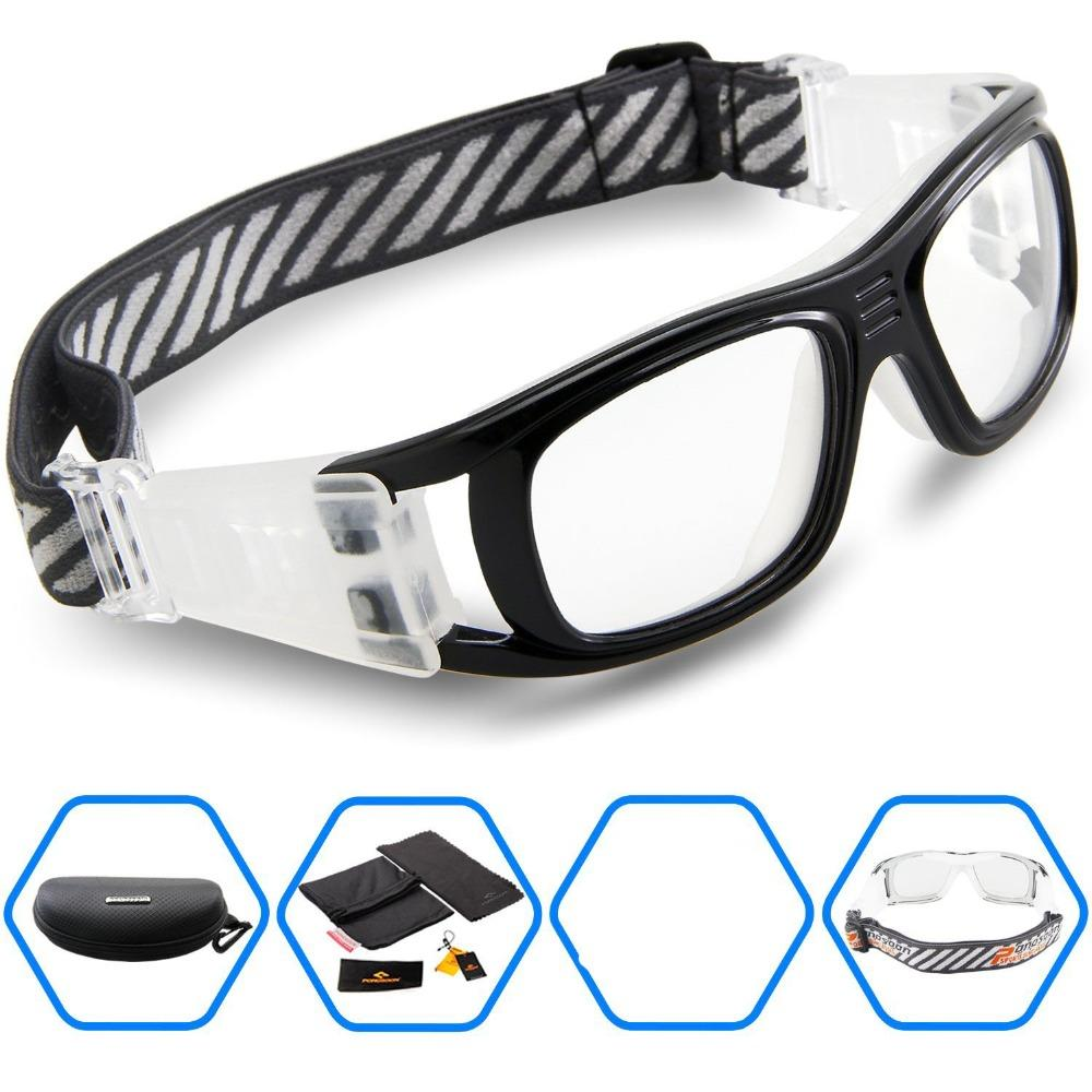 2389dee14707 Wholesale 2016 Protective Men S Sports Goggles Eyewear Glasses For Adult Basketball  Football Soccer Hockey Rugby Tag Dribble Eyeglasses Wholesale Sunglasses ...