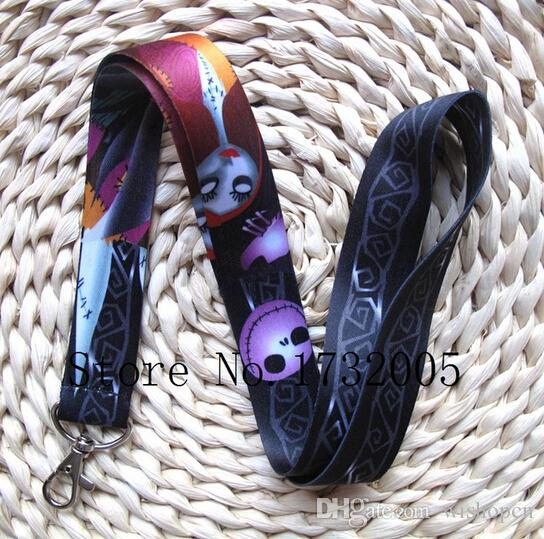 Online Cheap Wholesale Popular Nightmare Before Christmas Lanyards ...