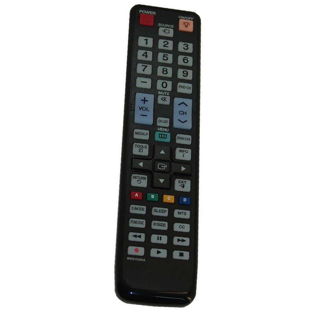 Wholesale- New BN59-01041A Replacement Remote Control For Samsung Smart TV