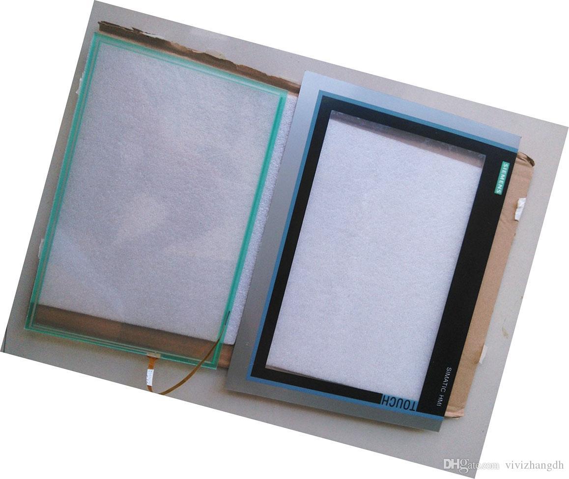 New touch screen touch glass for Siemens SIMATIC HMI TP1200 6AV2124-0MC01-0AX0