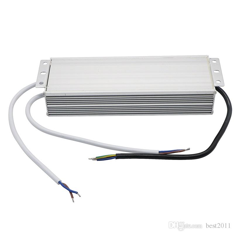 IP67 Waterproof LED Driver Transformer CE ROHS Approval AC110-260V Switching Power Supply DC24V 6.25A 150W Outdoor Use