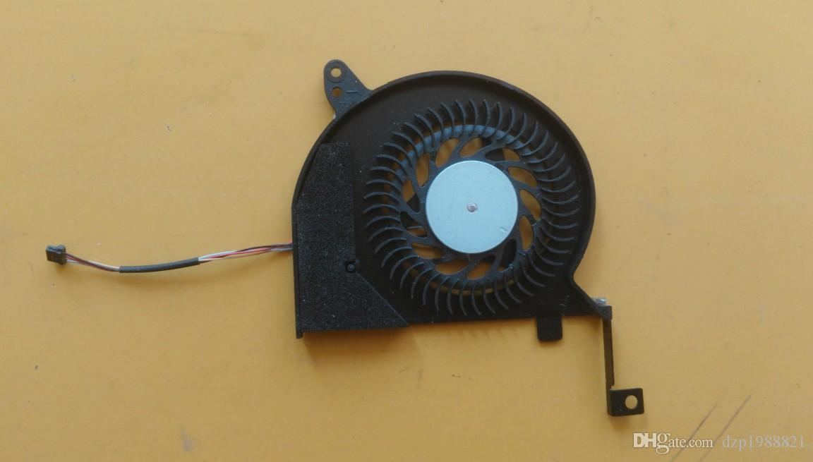 NEW cooler for HP spectre 13 3000 CPU cooling fan NFB60A05H-003 4-wire