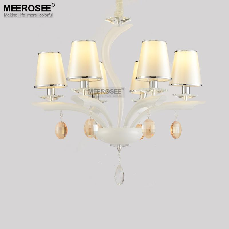 New Arrival Crystal Chandeliers Light Fixture Ceiling Res Hanging Living Room Decoration Lamp Drop Lighting Home Decor Seashell Chandelier