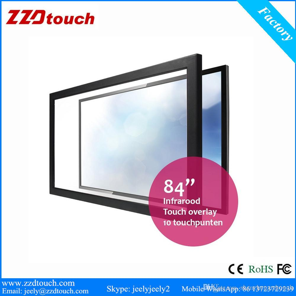 48 10 Points Infrared Frame Ir Multitouch Panel Factory Direct ...