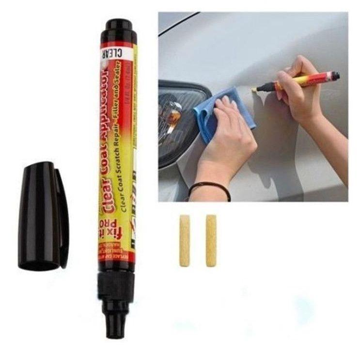 Universal Fix IT Pro Messen Auto Remover Pen Professionelle Scratch Repair Paint Stift Clear Coat Applicator ATP109