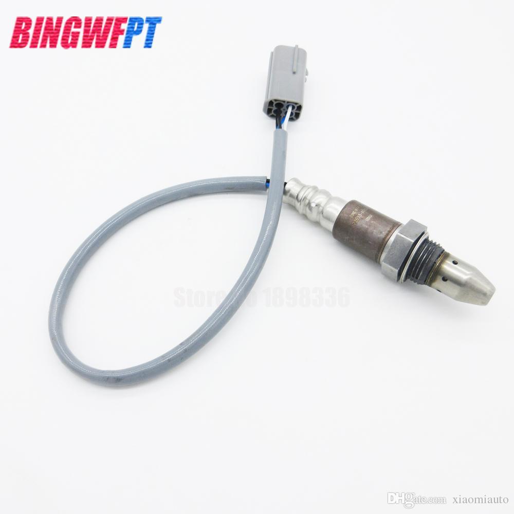 Высокое качество кислорода датчик Лямбда O2 датчик 22693-1NA0A для INFINITI EX35 FX35 G35 M35 для NISSAN 350Z 370Z 226931NA0A