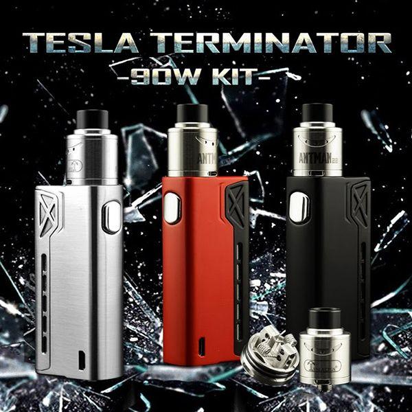 Tesla Terminator 90W