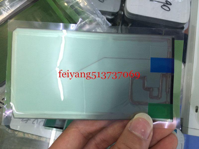 Orjinal Yeni Arka LCD Ekran Yapışkan Tutkal Bant Sticker için Samsung Galaxy s5 s6 s7 s6 kenar s7 kenar s6 kenar artı